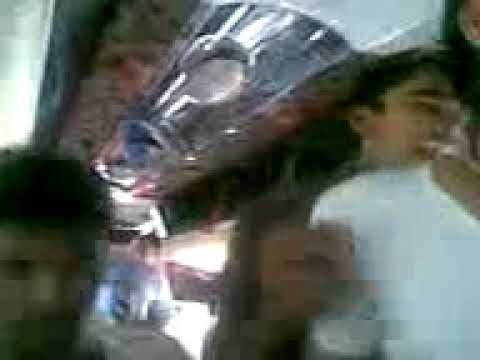 Masti In The Bus video