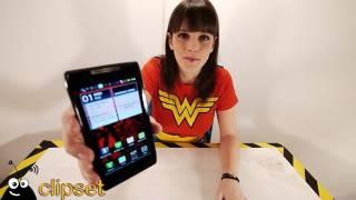 Motorola RAZR #Videorama