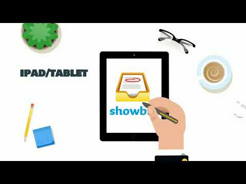 09 Showbie Workflow for Primary School