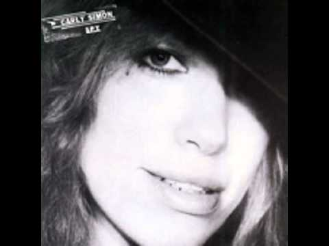 Carly Simon - Pure Sin