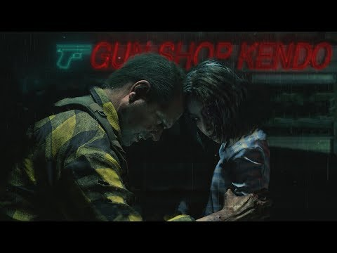 Resident Evil 2 Remake: No Time to Mourn, the Ghost Survivors DLC Walkthrough