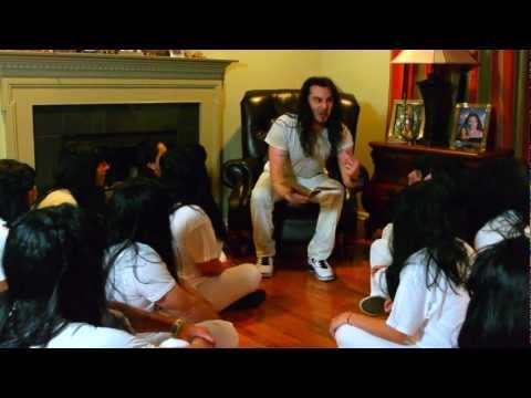 Andrew W.K. - It&#039;s Time To Party - Official Music Video