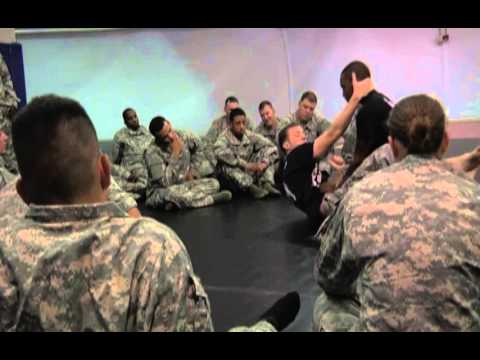 Modern Army Combatives Instructor Feature Image 1