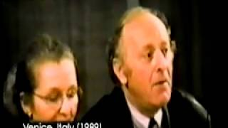 Joseph Brodsky…In the Prison of Latitudes (Trailer - 2)
