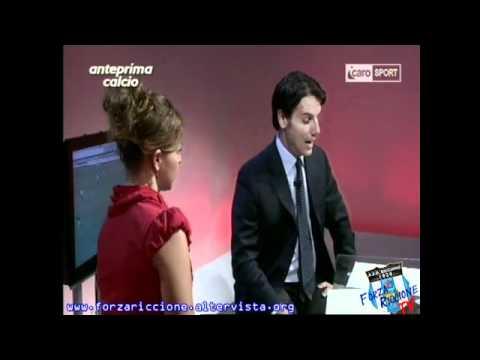 Anteprima Calcio (Icaro Sport) – Il prepartita di Riccione-Miglianico