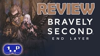 Review Bravely Second: End Layer