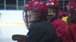 Russia's 'Hockey Factory' endures