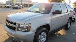 2009 Chevrolet Tahoe 2WD 4dr 1500 LS (Santa Ana, California)