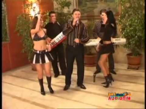 Puiu Codreanu si Play Aj - Cine bea cu mine