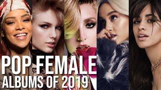 10 FEMALE ALBUMS WE NEED IN 2019 (Rihanna, Lady Gaga, Ariana Grande etc.)