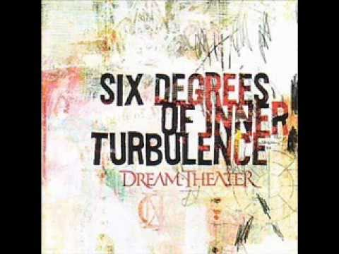 Dream Theater - Six Degrees Of Inner Turbulence Iii War Inside My Head
