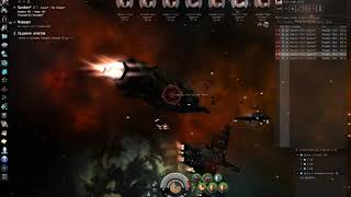 Eve Online Enemies Abound 5 - 5 Raven Navy Issue