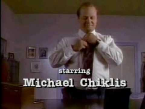 Michael Chiklis - The Commish