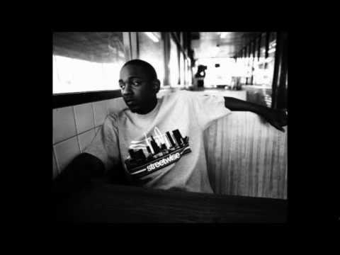 Kendrick Lamar -The Heart Pt. 2 Feat. Dash Snow