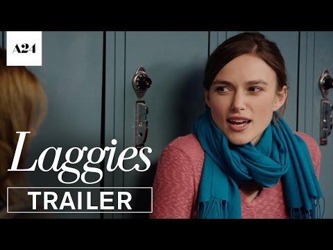 Laggies | Official Trailer HD | A24 Films