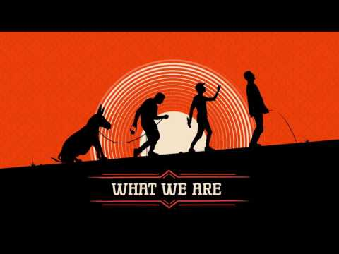 Donkey Rollers - What We Are