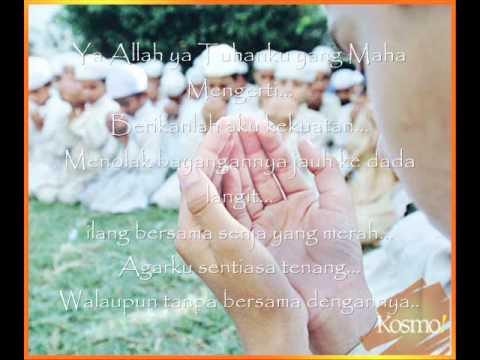 doa untuk kekasih