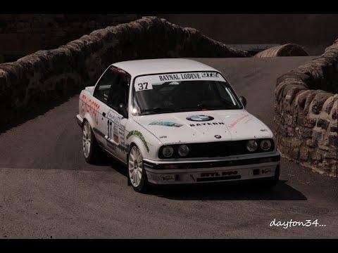 13ème rallye de Bagnols Les Bains 2014