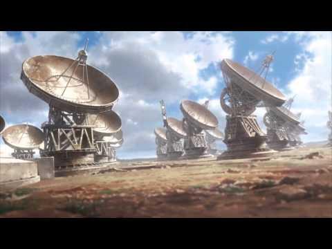 Patema Inverted Trailer