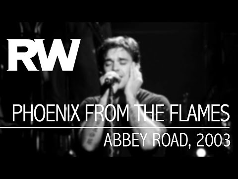 Robbie Williams - Phoenix From The Flames
