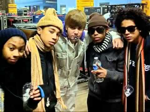 zendaya and mindless behavior - photo #23