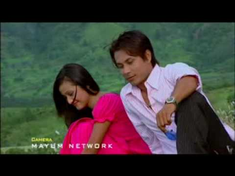 Manipuri Song:-nungshi Nangse Nungshi video