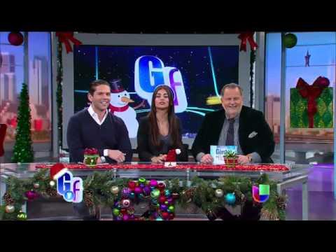 Daniel Arenas amante de los deportes    GyF