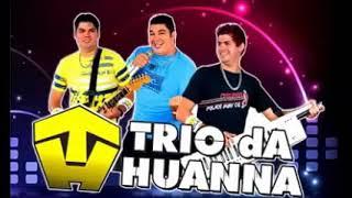 Trio Da Huanna  - PODEROSA ( polentinha ) Berg DJ Mix