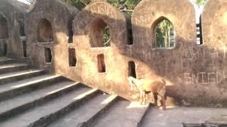 Sonakanda Durgo (Fort) in Narayanganj...