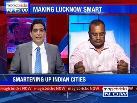 Smart City War: Lucknow Mayor adopts realistic approach - The Property News