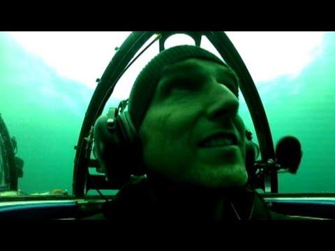James Cameron's Deep Sea Challenge in 3D