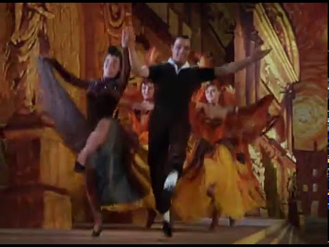 [Ballet shoes movies] An American in Paris (1951) 7