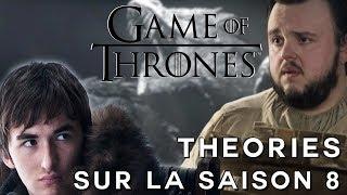 GAME OF THRONES : Les 8 théories les plus populaires sur la Saison 8