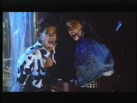 Loïs Lane - Amsterdamned (1987) [videoclip]