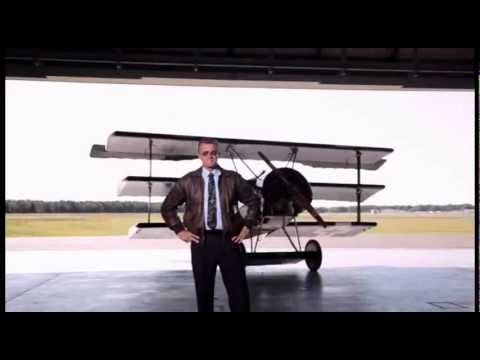 Discover Dowling  (Aviation, Business, Education)