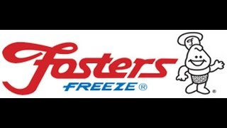 #TheFreeze Brawley Foster's Freeze, CA