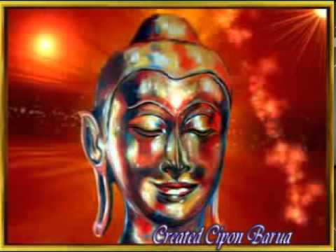 Sinhala Buddhist Song-obe Pilithuru Ruwan.mpg video