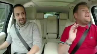 download lagu You'll Be Back - Broadway Carpool Karaoke Ft. Lin-manuel gratis