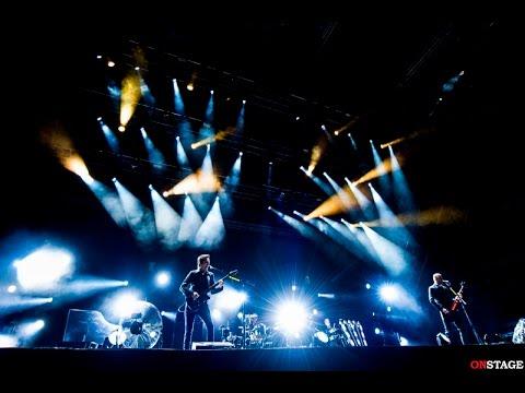 Muse live Rock In Roma 18 Luglio 2015 Ippodromo Delle Capannelle (Full Concert)