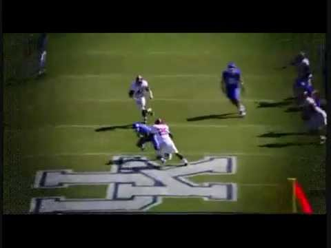 ALABAMA CRIMSON TIDE - 2009 SEC West Champions Video