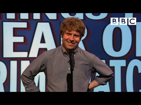 Unlikely things to hear on Crimewatch – Mock the Week: Series 12 Episode 11 Preview – BBC Two