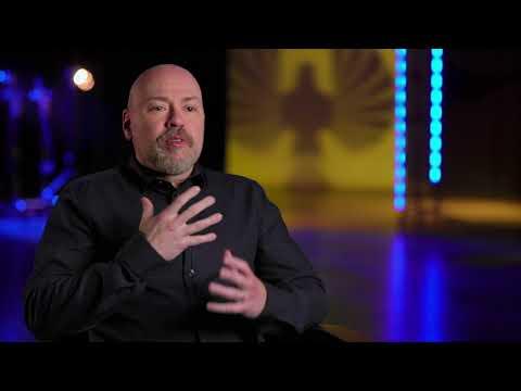 PACIFIC RIM UPRISING Interview Soundbite: Steven S. DeKnight - Director