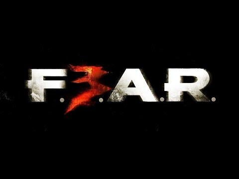 F E A R  3 [игрофильм]