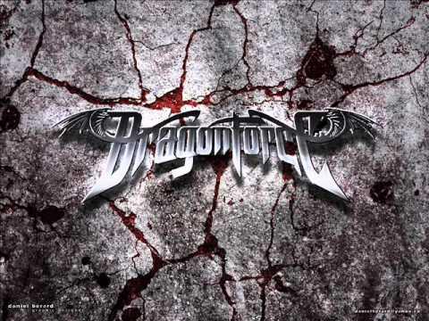 Dragonforce- Starfire( 1 hour edition)