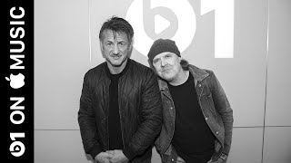 Sean Penn Relationship With the Media CLIP  Beats 1  Apple Music