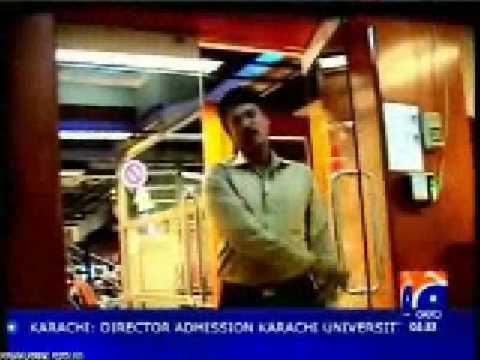 Mumbai attack planned in karachi sindh pakistan by talibans .. part 1
