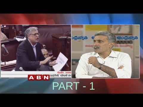 Debate | Is TRS Support BJP for Rajya Sabha Deputy Chairman Post ? | Public Point | Part 1
