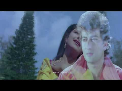Agar Zindagi Ho tere Sang { Balma 1992 } Bollywood HD Song   Asha Bhosle, Kumar Sanu  