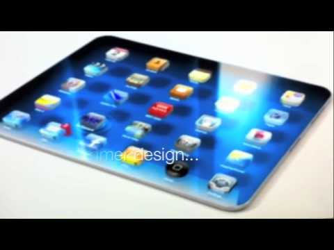 iPad 3 - Next Generation