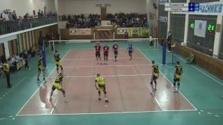 Локомотив Харьков : Новатор Хмельницкий